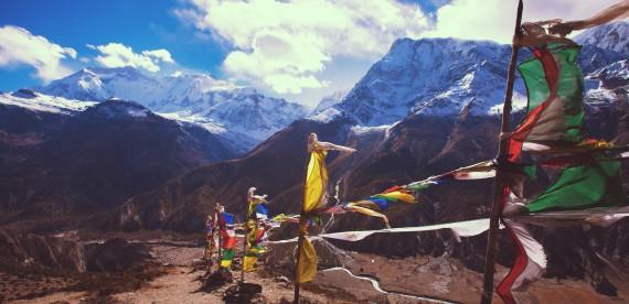 Uma homenagem ao Nepal: riquezas, histórias e belezas naturais