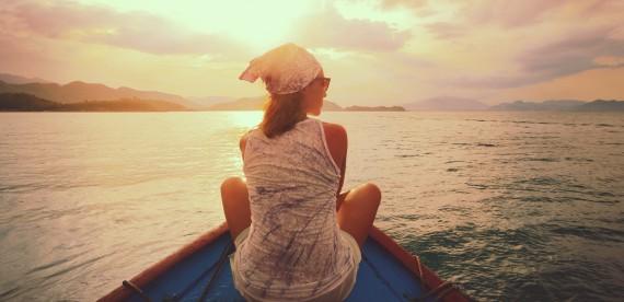 8 razões para largar tudo e conhecer o mundo