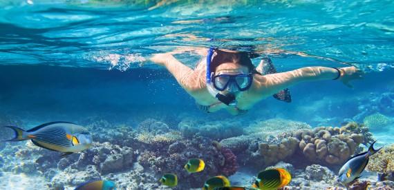 Top 10 férias excêntricas: os destinos mais exóticos do mundo