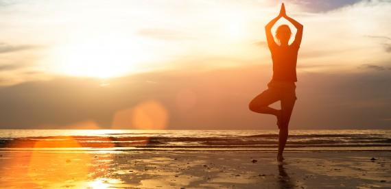 5 Roteiros para meditar pelo mundo