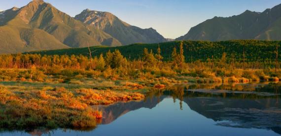 5 Melhores destinos ecológicos do planeta