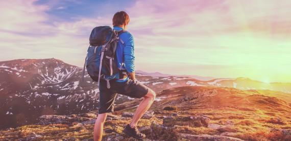 Top 5 esportes radicais: os melhores lugares do mundo para espíritos aventureiros