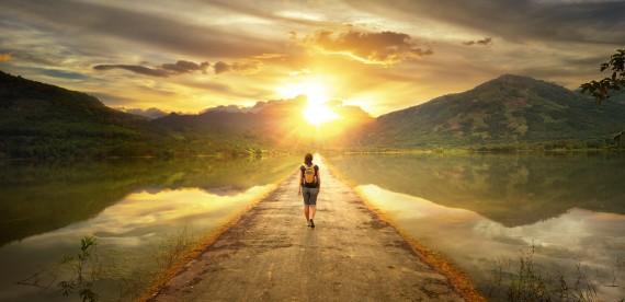 Saiba por que viajar é o melhor remédio contra o estresse