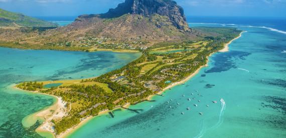 Ilhas Maurício – Sonho de consumo dos casais em lua de mel