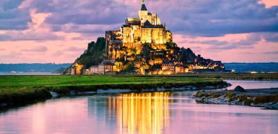 Descobrindo a Normandia