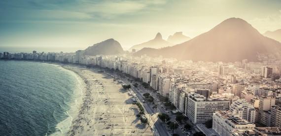 7 Lugares clássicos para passear no Rio