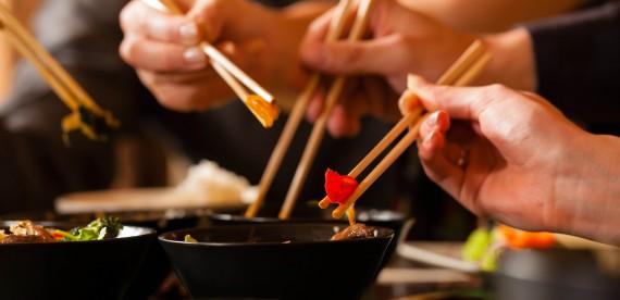 Os 4 melhores restaurantes hypes cariocas