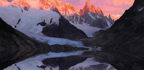 Viagem a Patagônia Argentina
