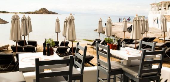 Os 5 melhores restaurantes da Grécia