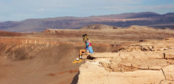 Atacama Desert! Parte 4