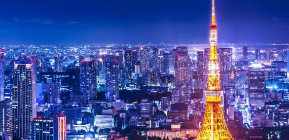 9 Dicas para curtir a vida noturna em Tóquio