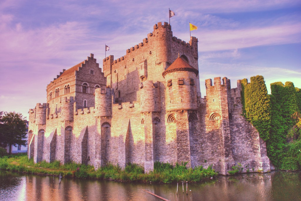 the_gravensteen _1977