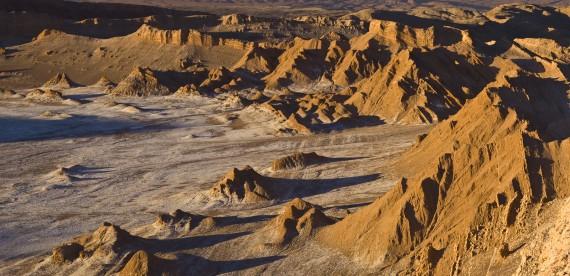 Deserto do Atacama – Última parte