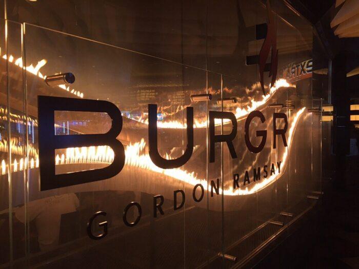 burgr