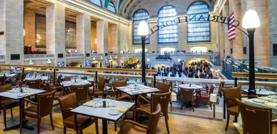 Os 5 melhores restaurantes de Nova York