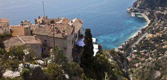 Descobrindo as duas jóias da Riviera Francesa
