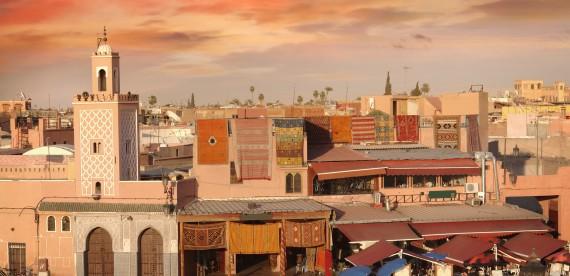 Guia rápido para aproveitar o Marrocos