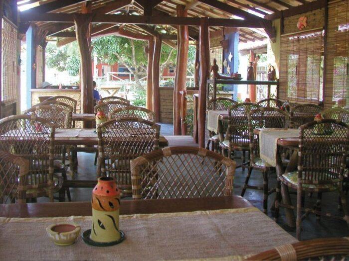 Restaurante A Tapera