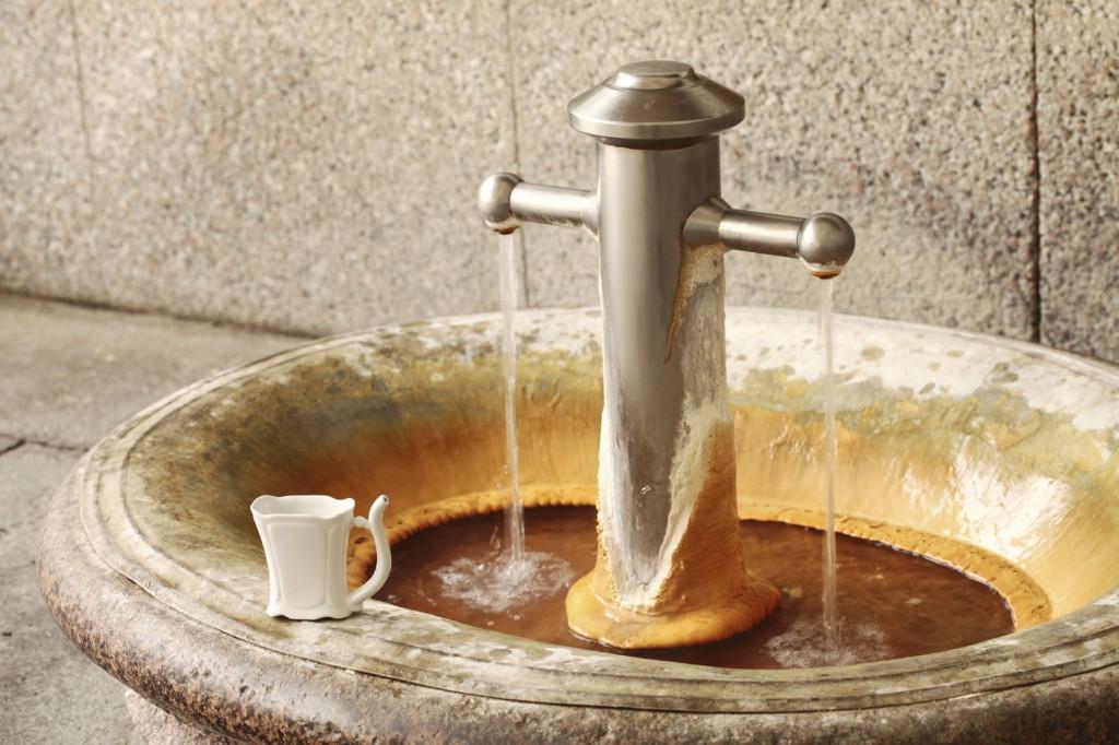 Fonte termal