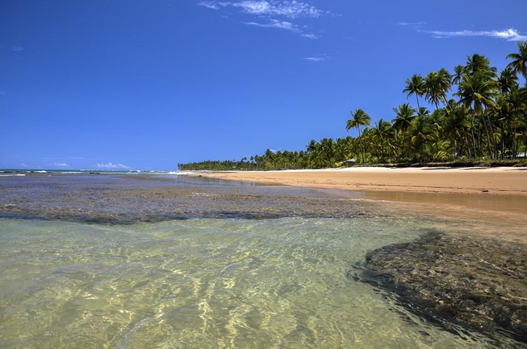 Taipu de Fora, Bahia