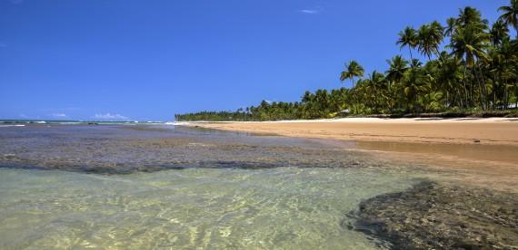 3 coisas que você perde não visitando a Península de Maraú