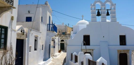 7 ilhas secretas para explorar na Europa