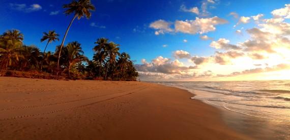 Península de Maraú – Brasil