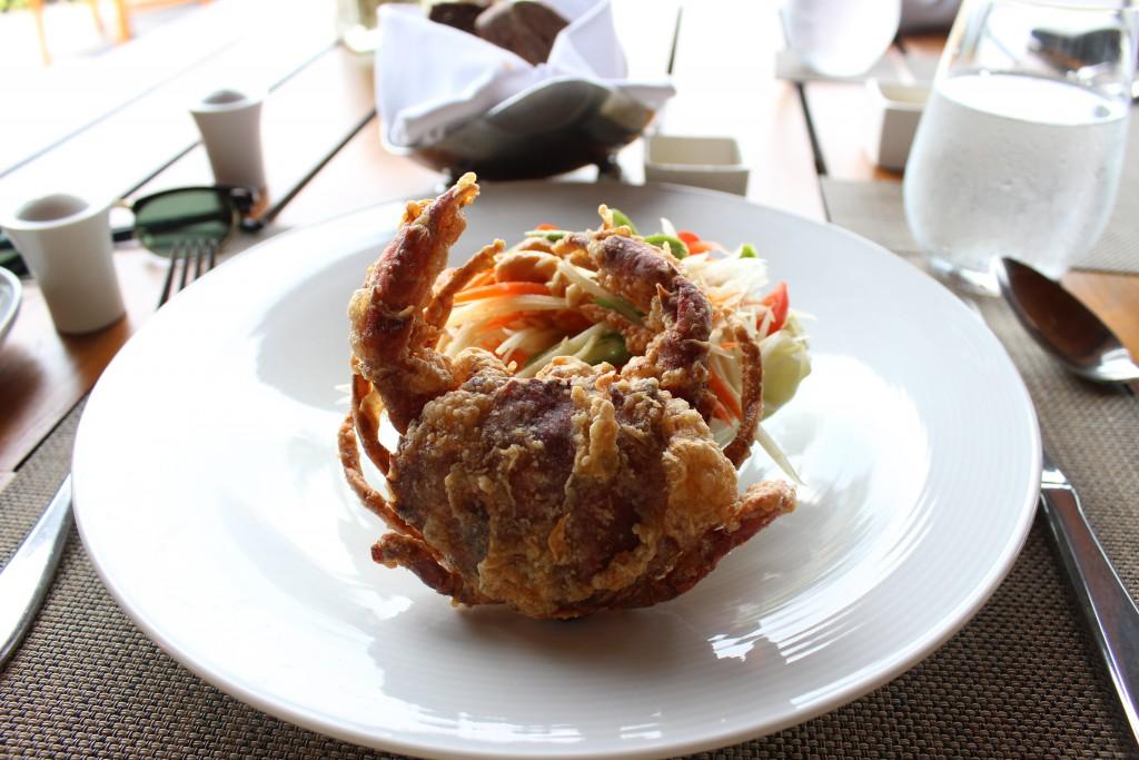 Culinaria Tailandesa