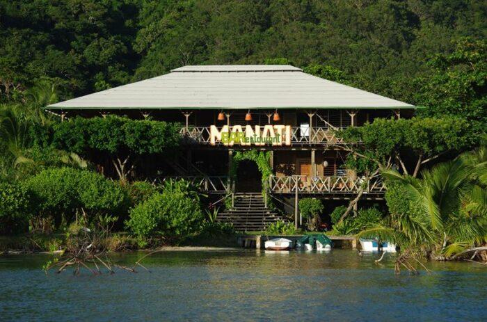 Manati Bar & Restaurante