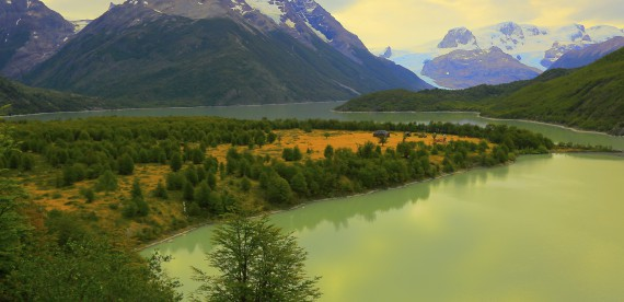 Lugares incríveis para acampar pelo mundo