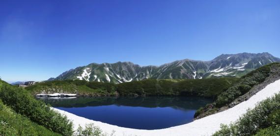 Baía de Toyama – Japão