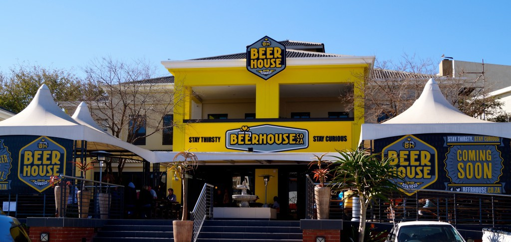 Beer House on Long