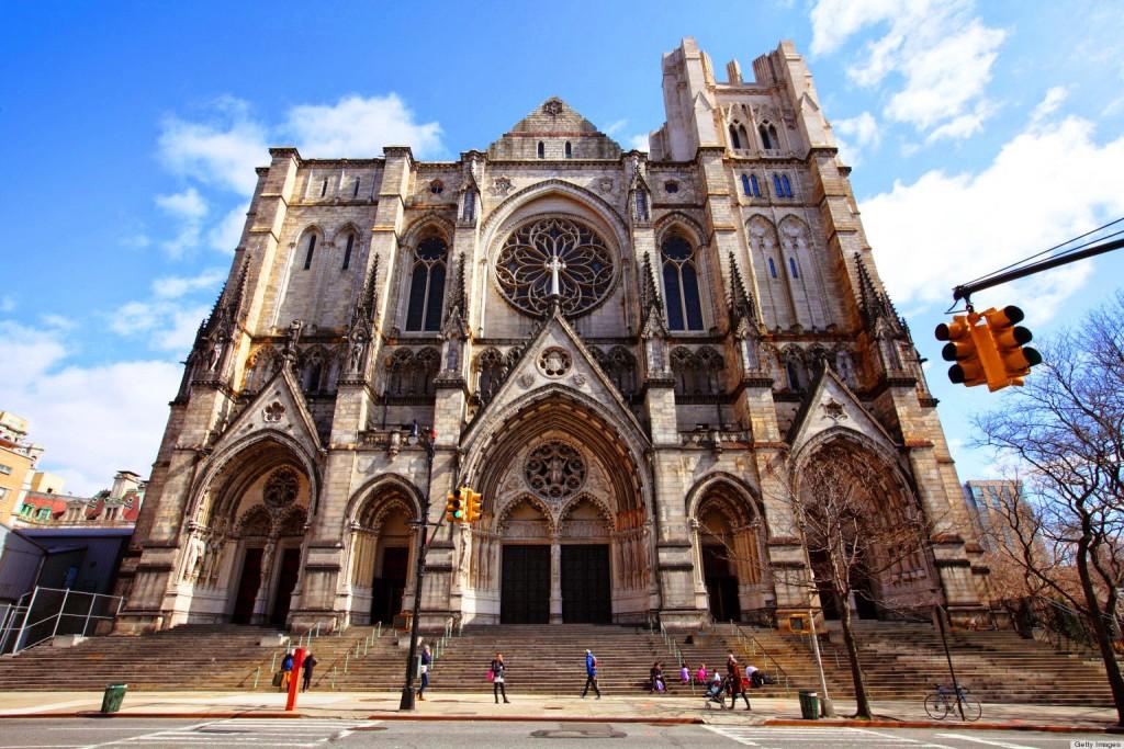 Catedral de São João o Divino