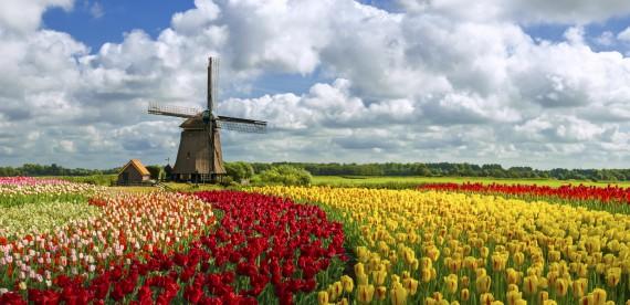 5 Lugares incríveis para visitar antes de deixar esse mundo