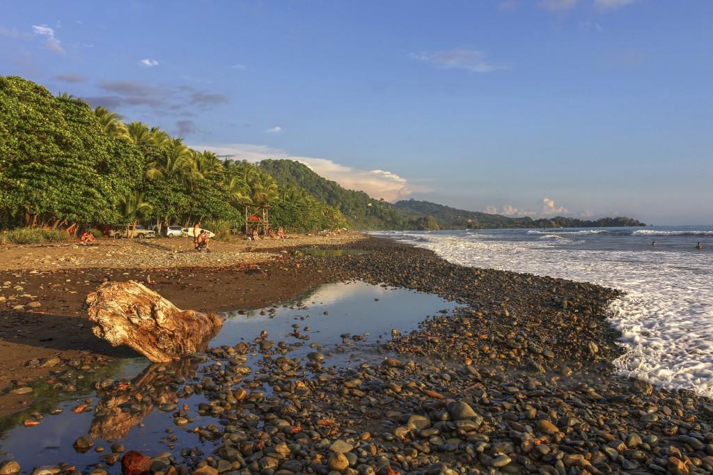 Praia Dominical