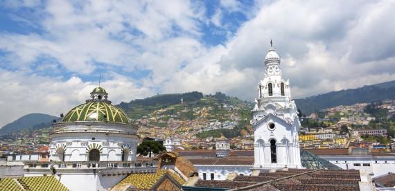 5 lugares incríveis para visitar no Equador