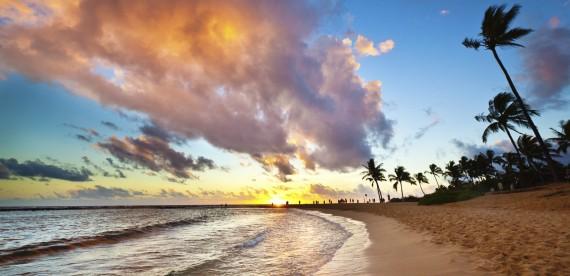 9 praias dos EUA que você deveria conhecer