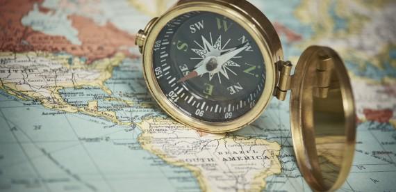 4 países que você deveria visitar na América do Sul