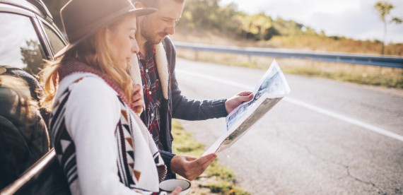 As 5 estradas mais lindas que você precisa conhecer