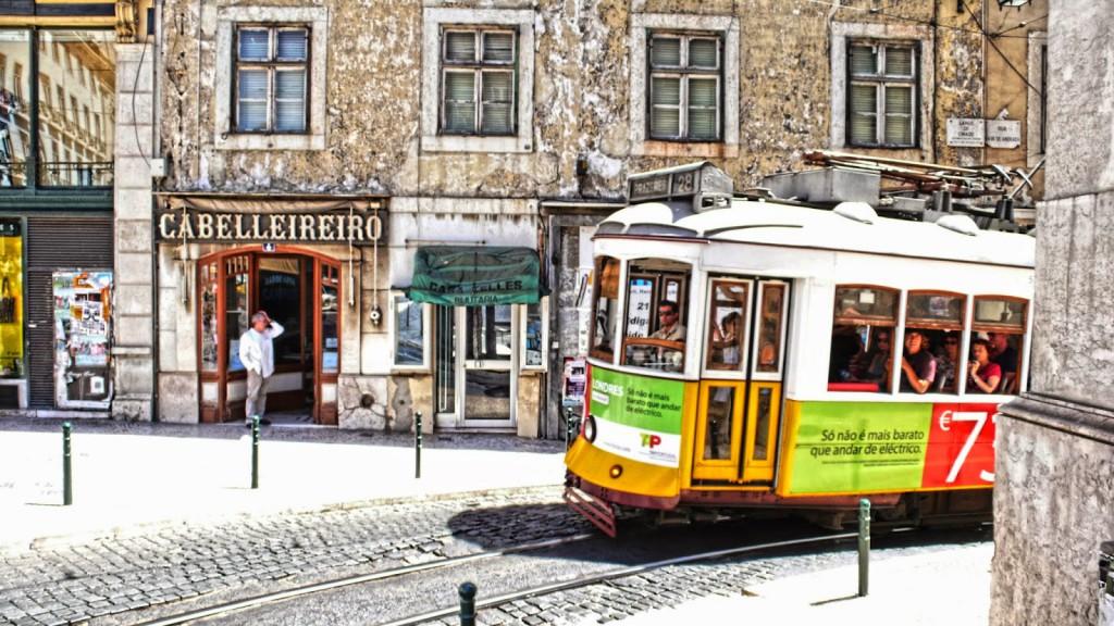 Electrico-28-Lisboa