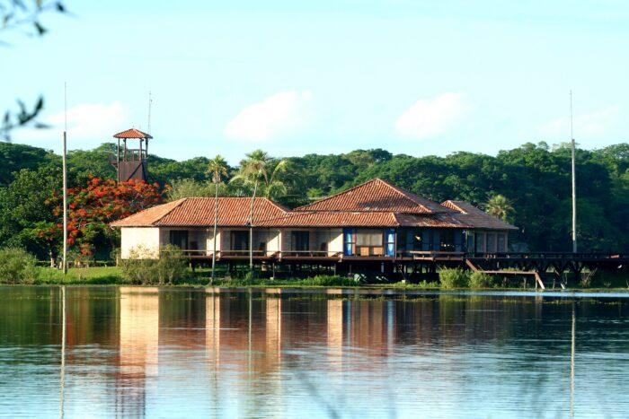 Refúgio Ecológico Caiman – Brasil