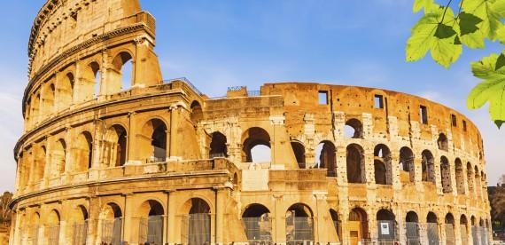 Os 7 melhores passeios para fazer em Roma
