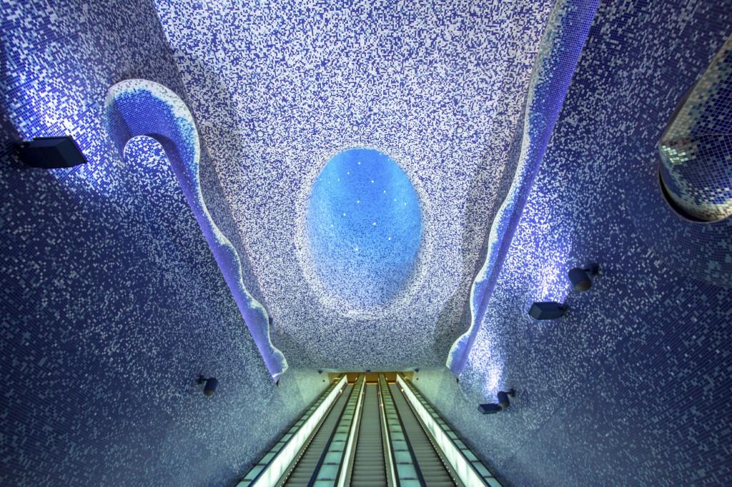 Estação Toledo