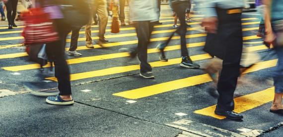 6 ruas interessantes pelo mundo