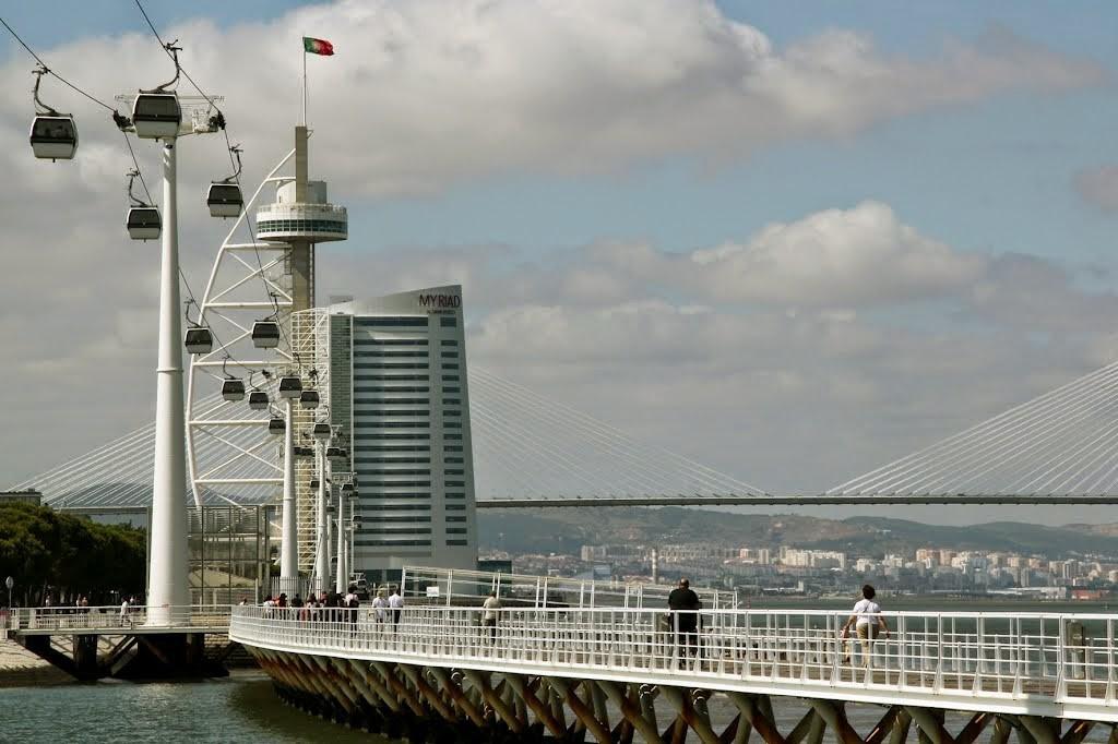 Teleférico de Lisboa