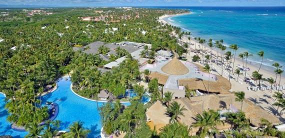 Saiba tudo sobre o incrível Resort Paradisus em Punta Cana