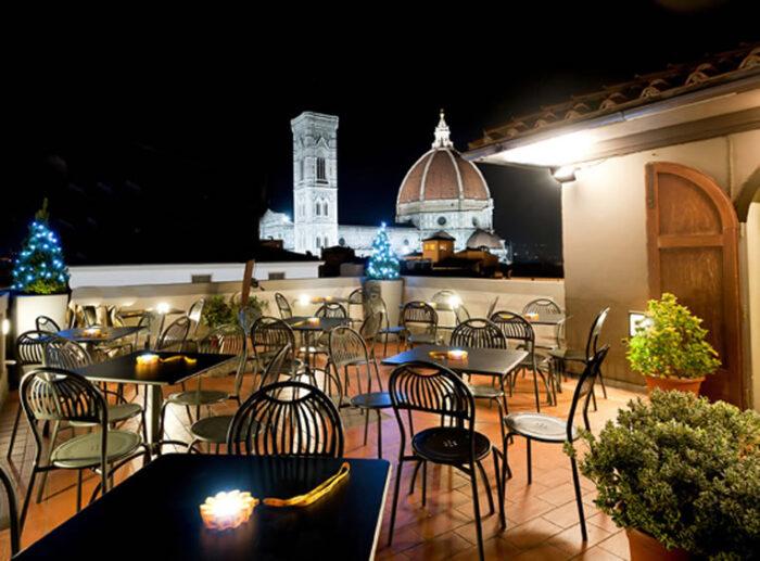 Café La Terrazza