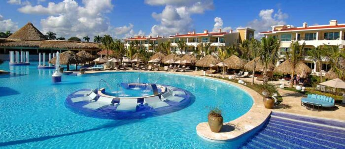 Resort Paradisus em Punta Cana
