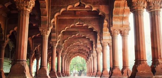 Nova Délhi – A Capital da Índia