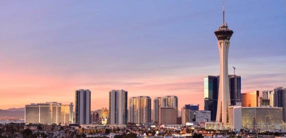 6 hotéis de luxo para se hospedar em Las Vegas
